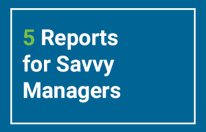 5 Reports for Savvy Fleet Managers