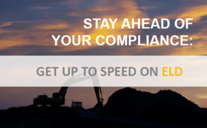 WEBINAR: ELD Rules for Construction