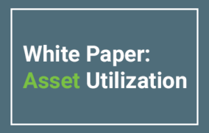 White Paper: Asset Management Tools