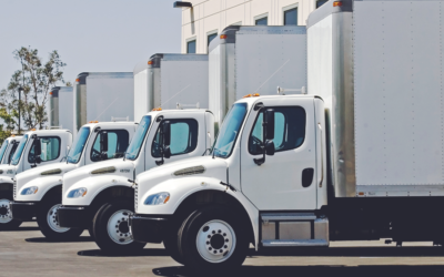 10 Easy Fleet Management Tips for a Profitable 2018
