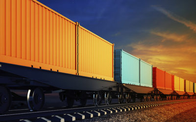 Boost Railway Freight By Right-Sizing Your Railcar Fleet