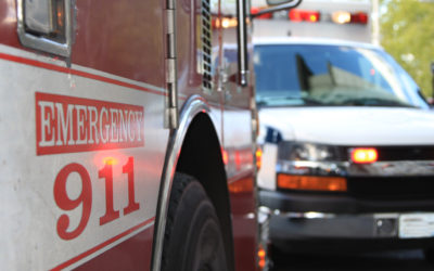 FirstNet – Saving Lives by Connecting First Responders