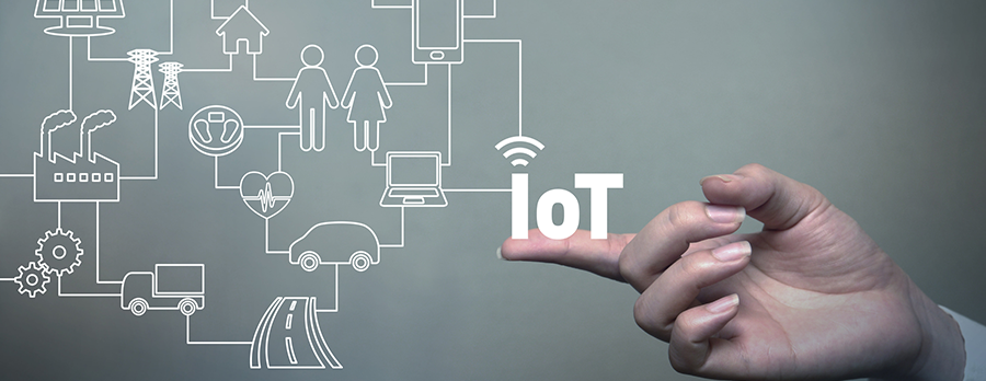 What is IoT Technology and Its Benefits for Industry
