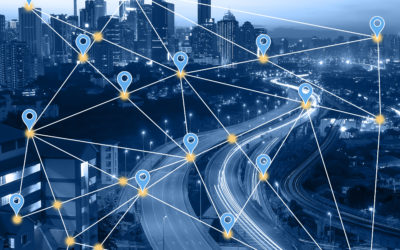 Telematics: Giving Public Agencies Unparalleled Visibility into Operations